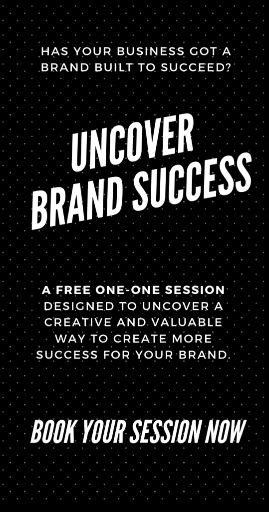 Free Uncover Success Session